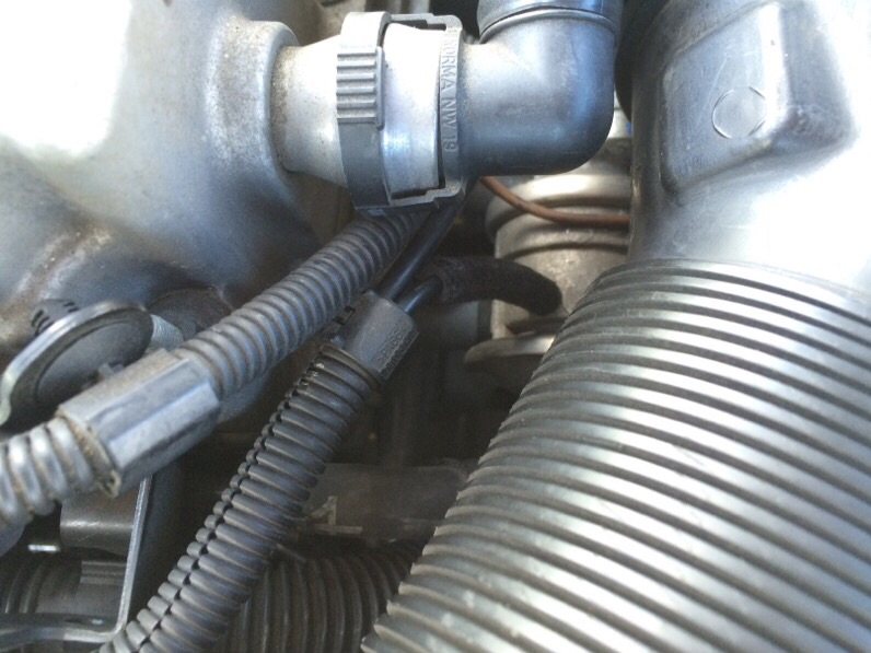 The Audi TT Forum • View topic - Faulty secondary air system ...  Audi on
